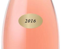 Rosé de Syrah - IGP Collines Rhodaniennes