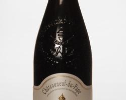 "Châteauneuf du Pape ""Vieux Clocher"""