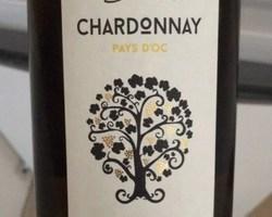 Chardonnay Blanc