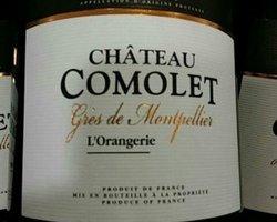 Château Comolet