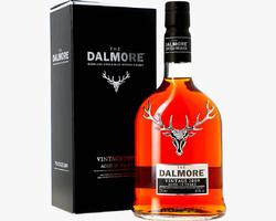 The Dalmore 2009 Highland Single Malt
