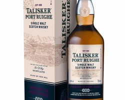 Talisker Port Rhuighe Isle of Skye Single Malt