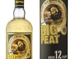 Big Peat 12 ans Islay Blended