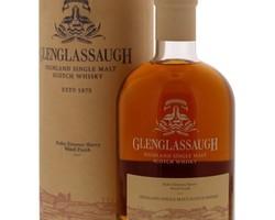 Glenglassaugh Sherry Wood Finish Highland Single Malt