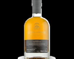 Glenglassaugh Peated Virgin Oak Finish Highland Single Malt