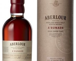 Aberlour A'Bunadh Highland Single Malt