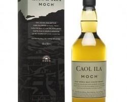 Caol Ila Moch Islay Single Malt