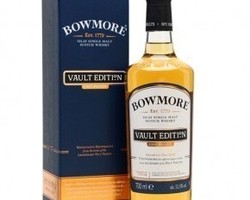 Bowmore Vault Edition Islay Single Malt