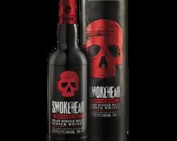 Smokehead Sherry Bomb Islay Single Malt