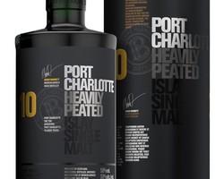 Port Charlotte 10 ans Islay Single Malt