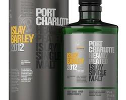 Port Charlotte Islay Barley 2012 Islay Single Malt
