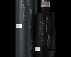 Bruichladdich Octomore 10.1 Islay Single Malt