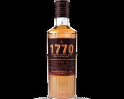 1770 Release No.1 Single Malt