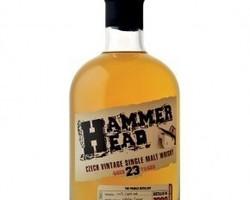 Hammer Head 23 ans Single Malt