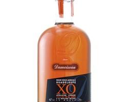 Damoiseau XO Guadeloupe