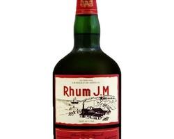 Rhum JM VO Martinique
