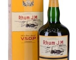 Rhum JM VSOP Martinique