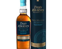 Trois Rivières Triples Millésimes Martinique