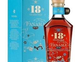 Panama Rum 18 ans