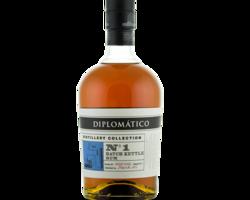 Diplomatico Distillerie Collection 1 Venezuela