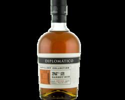 Diplomatico Distillerie Collection 2 Venezuela