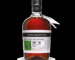 Diplomatico Distillerie Collection 3 Venezuela