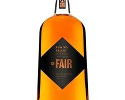 Fair Rum Belize XO Belize