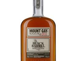 Mount Gay Black Barrel La Barbades