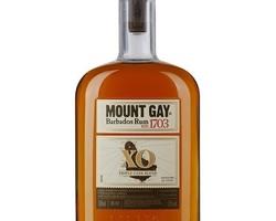 Mount Gay XO La Barbade