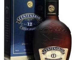 Centenario 12 ans Gran Legado