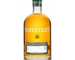 Summum Finished malt whisky