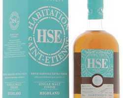 HSE 2005 Finition Single Malt Highlands
