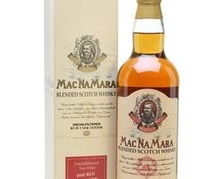 Mac Na Mara Rum Finish